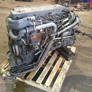 MERCEDES-BENZ engine for MERCEDES-BENZ Econic truck