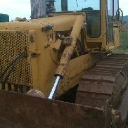 CATERPILLAR cab for CATERPILLAR D5 bulldozer