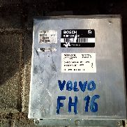 VOLVO BOSCH 0281001209 control unit for VOLVO FH 16 6*4 truck