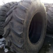 Galaxy 710/70 R 42.00 harvester tyre