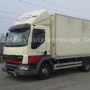 DAF LF 45 180 EEV refrigerated truck