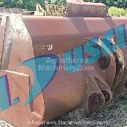 VOLVO L150E front loader bucket for parts