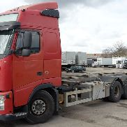 VOLVO FH480 6x2 chassis chassis truck