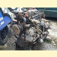 PERKINS engine for truck