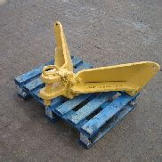 CATERPILLAR fifth wheel for CATERPILLAR D6D bulldozer