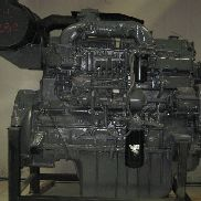 ISUZU 6RB1 engine for FIAT-HITACHI FH450 Y EX455 excavator