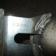 SCANIA exhaust pipe for SCANIA 5 serii truck