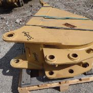 New CASE 580 digger bucket