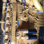 LIEBHERR D916T engine for other construction equipment