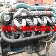 SCANIA DSC1408 420 engine for SCANIA 143 truck