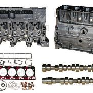 New ISUZU komplekt remonta Kitay 6WG1-T engine for ISUZU compactor