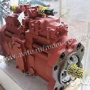 R750LC HYUNDAY hydraulic pump for excavator