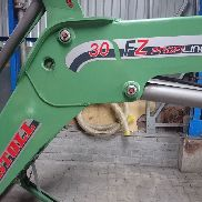 New STOLL 30 FZ PROFILINE front loader