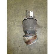 MERCEDES-BENZ Luchtbalg cab air spring for MERCEDES-BENZ A 942 320 02 35 tractor unit