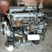 KUBOTA V2203 engine for skid steer