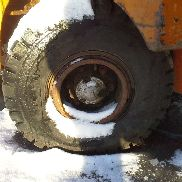 KITA- Super, storage and loading equipment forklift tyre