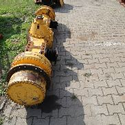 VOLVO axle for VOLVO A 40D articulated dump truck