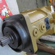 REXROTH A7V55 hydraulic pump for other construction equipment