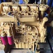 LIEBHERR iz Evropy D924 TE engine for other construction equipment
