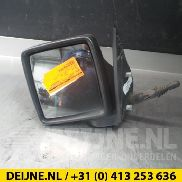 OPEL Combo rear-view mirror for OPEL Combo van
