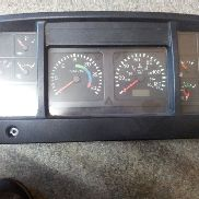 VOLVO instrument panel, instrument cluster, dashboard, combi dashboard for VOLVO FL6, FL10 tractor unit