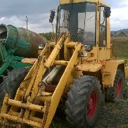 SCHAEFF hydraulic pump for SCHAEFF SKL3 wheel loader