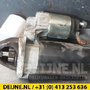 MERCEDES-BENZ Sprinter starter for van