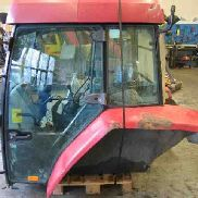Cab for CASE CX 90 tractor