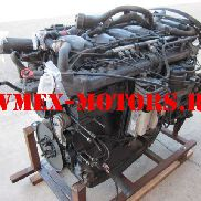 SCANIA DC1307 480 engine for SCANIA G 480, R 480 truck