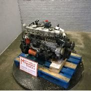 NISSAN Motor SD33 Patrol engine for truck