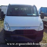 IVECO DAILY 35C13D Pritsche LKW