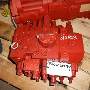 KOBELCO Nabco LC30V00001F2 distributor for KOBELCO SK80CS mini digger