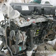 RENAULT DXI 11 440 EC01 engine for RENAULT truck