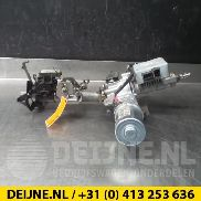 OPEL Combo steering gear for van