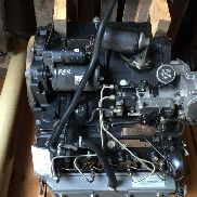 INTERNATIONAL MS41 engine for other construction equipment