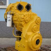 VOLVO HTE300 for gearbox for VOLVO L220D wheel loader