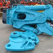VTN MT25 hydraulic shears