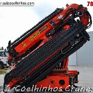 PALFINGER PK36002 Performance loader crane