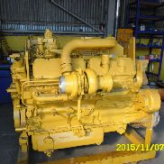 CATERPILLAR 3412 engine for CATERPILLAR 992C,773B wheel loader