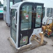 New KOBELCO cab for KOBELCO SK015 mini digger
