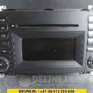 MERCEDES-BENZ Sprinter autoradio for MERCEDES-BENZ Sprinter van