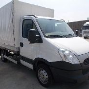 IVECO DAILY 29L11 Plane LKW