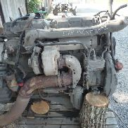 Engine for tractor unit