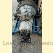 NISSAN T5.200 gearbox for truck