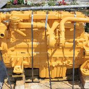 LIEBHERR D916 TB D916TB engine for other construction equipment