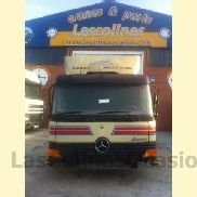 MERCEDES-BENZ cab for MERCEDES-BENZ ATEGO 1828 truck