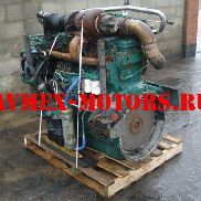 VOLVO D10A 360 engine for VOLVO FL10, FM10 truck