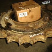 HITACHI sprocket for HITACHI EX165 excavator