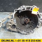 OPEL Combo gearbox for van