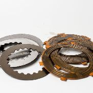 New KRAMER Transmission Friction Disc Kupplung Clutch Basket Lamelen 312 21 gearbox for KRAMER 312 212 412 512 416 516 612 320 420 712 wheel loader